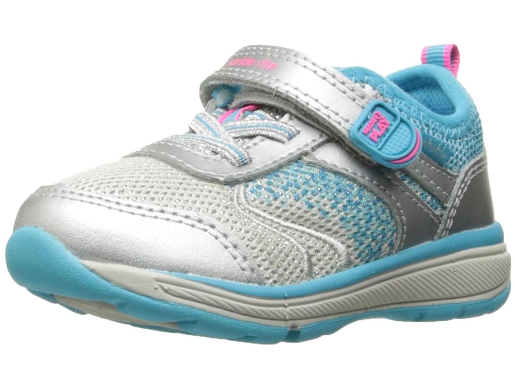 Stride Rite Girls Ellie Low Top Walking Shoes by Stride Rite