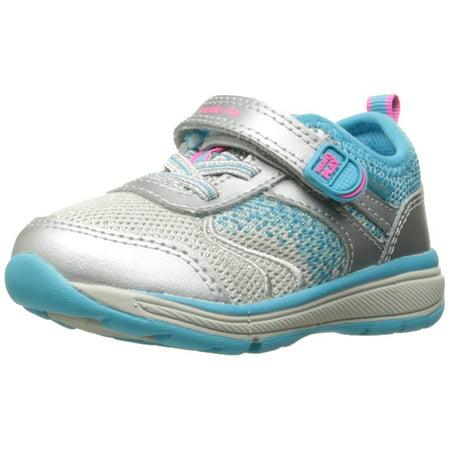 Stride Rite Girls Ellie Low Top   Walking Shoes