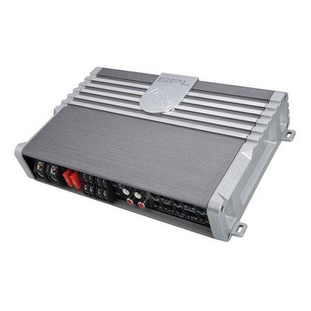 G4-2500D 2,500 Watt 4 Channel Amplifier