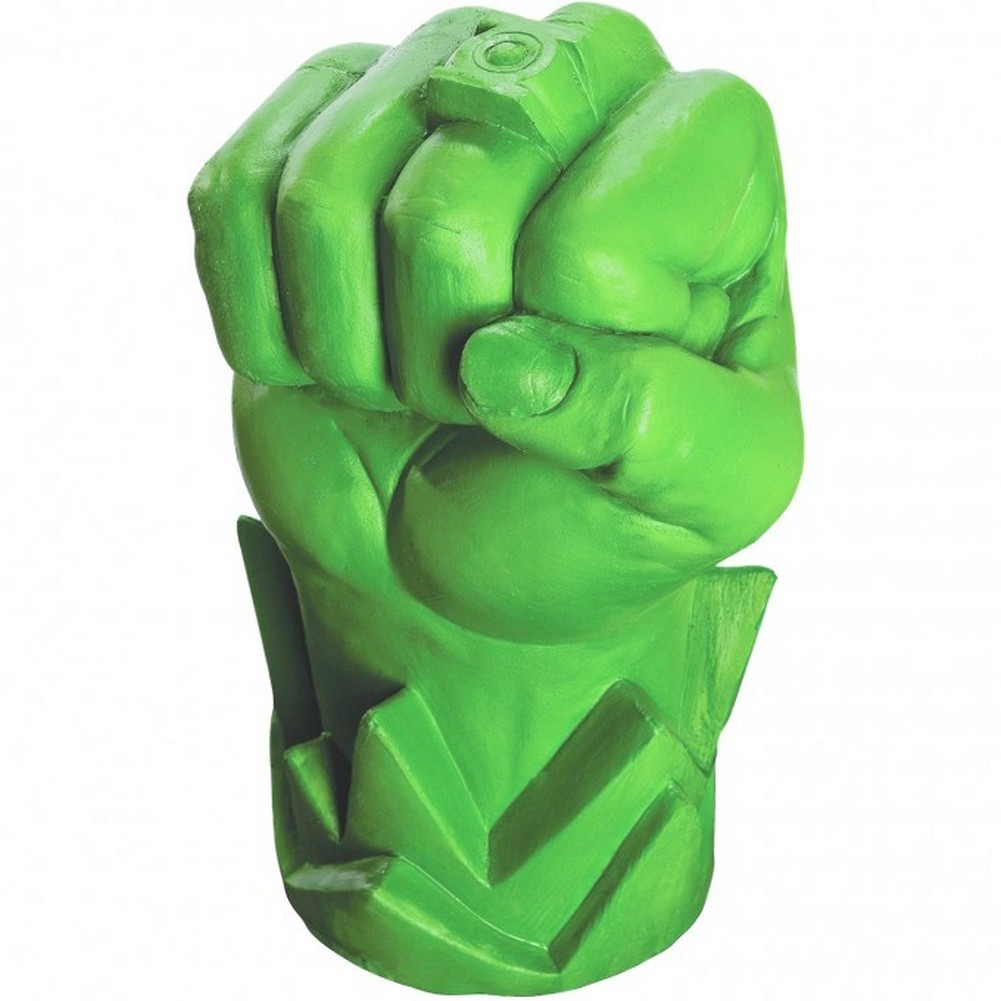 Green Lantern Deluxe Foam Fist Child Costume Accessory