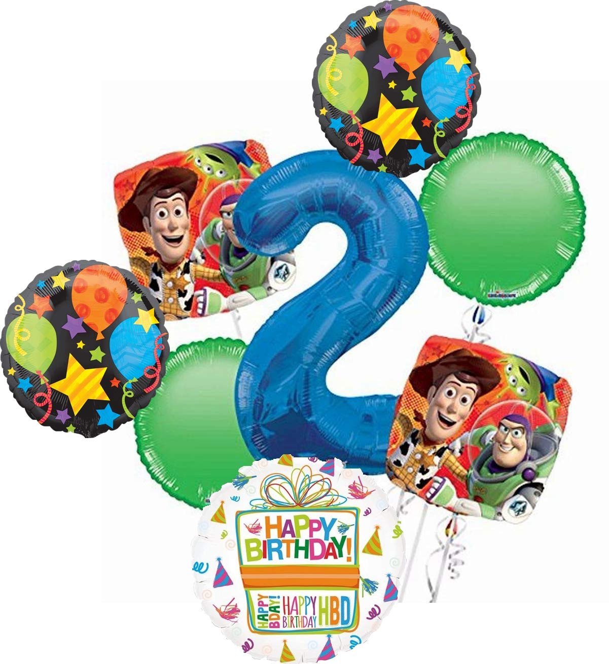 Details about  /Birthday Party Supplies for Kids boy  Game Birthday Party Decorations