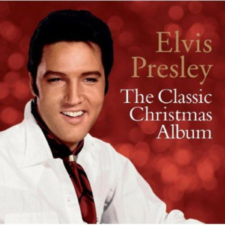 The Classic Christmas Album (CD) (Best Classic Rock Albums)