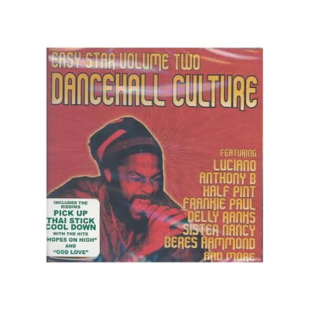 All tracks have been digitally remastered.Not so much a greatest-hits album as an exercise in what you can do with a few good backing riddims and a plethora of tuneful artistes, DANCEHALL CULTURE is an 18-track voyage through the repertoire of the best reggae and dancehall tracks the Easy Star (Best Thing To Use As Lube)