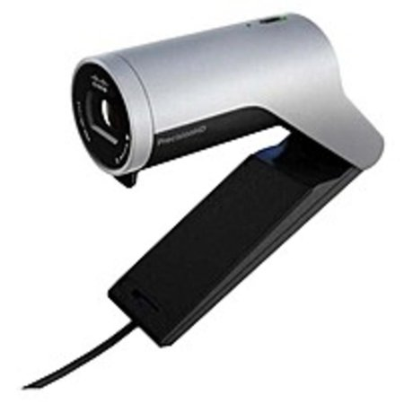 Cisco Telepresence Webcam - 2.7 Megapixel - 30 Fps - Usb 2.0 - 1280 X 720 Video - Cmos Sensor - Auto-focus - Widescreen - Microphone (Fixed Focus Webcam)