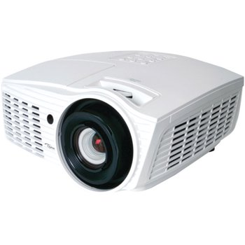 Optoma HD161X 2000-Lumens DLP Home Theater Projector