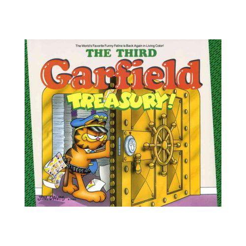 Third Garfield Treasury
