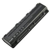 Battery for TOSHIBA SATELLITE PA5024U-1BRS PA5025U-1BRS C855 C55Dt PA5109U-1BRS