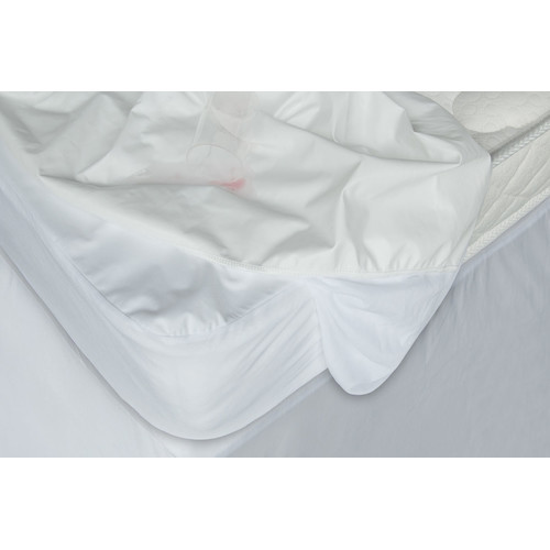 AC Pacific Bed Bug Premium Waterproof Hypoallergenic Mattress Protector by AC Pacific