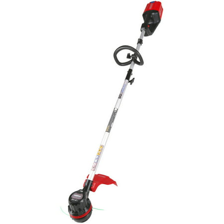 Snapper 60V String Trimmer, 2Ah Battery and Charger