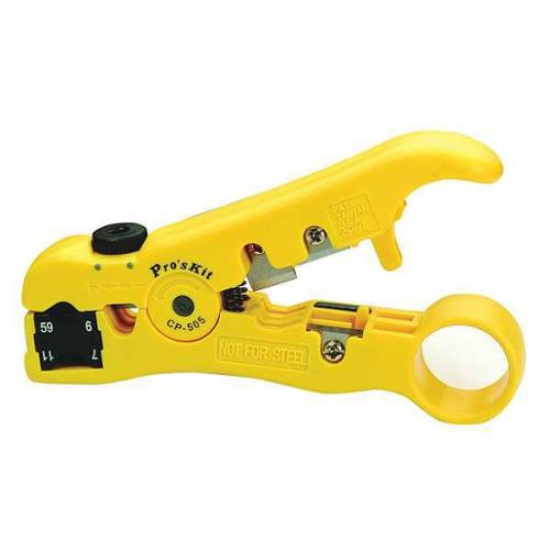 Eclipse Universal Capacity, Cable Stripper, 902-229