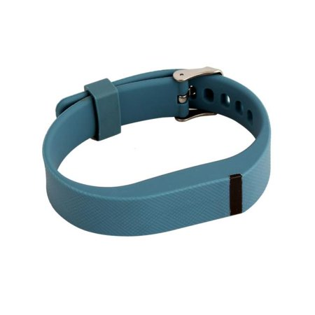 Replacement Wrist Band With Metal Buckle For Fitbit Flex Bracelet Wristband BU