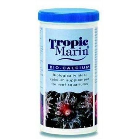 Tropic Marin Bio Atm26032 calcium Supplément de 10 livres (Pack de 1)