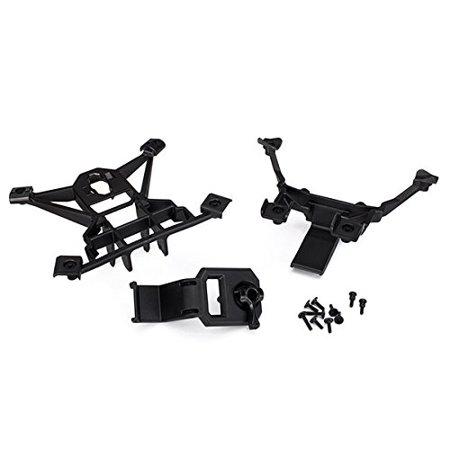 Traxxas 7715 X-Maxx Front & Rear Body Mounts
