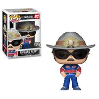 Funko POP! NASCAR Richard Petty, Vinyl Figure