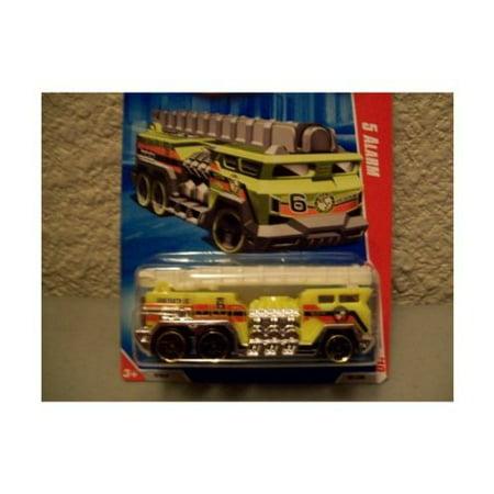 Hot Wheels Treasure Hunt Bone Shaker Toy Car (Value Of Hot Wheels Treasure Hunt Cars)