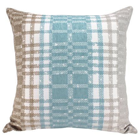 Better Homes and Gardens Woven Chenille Plaid