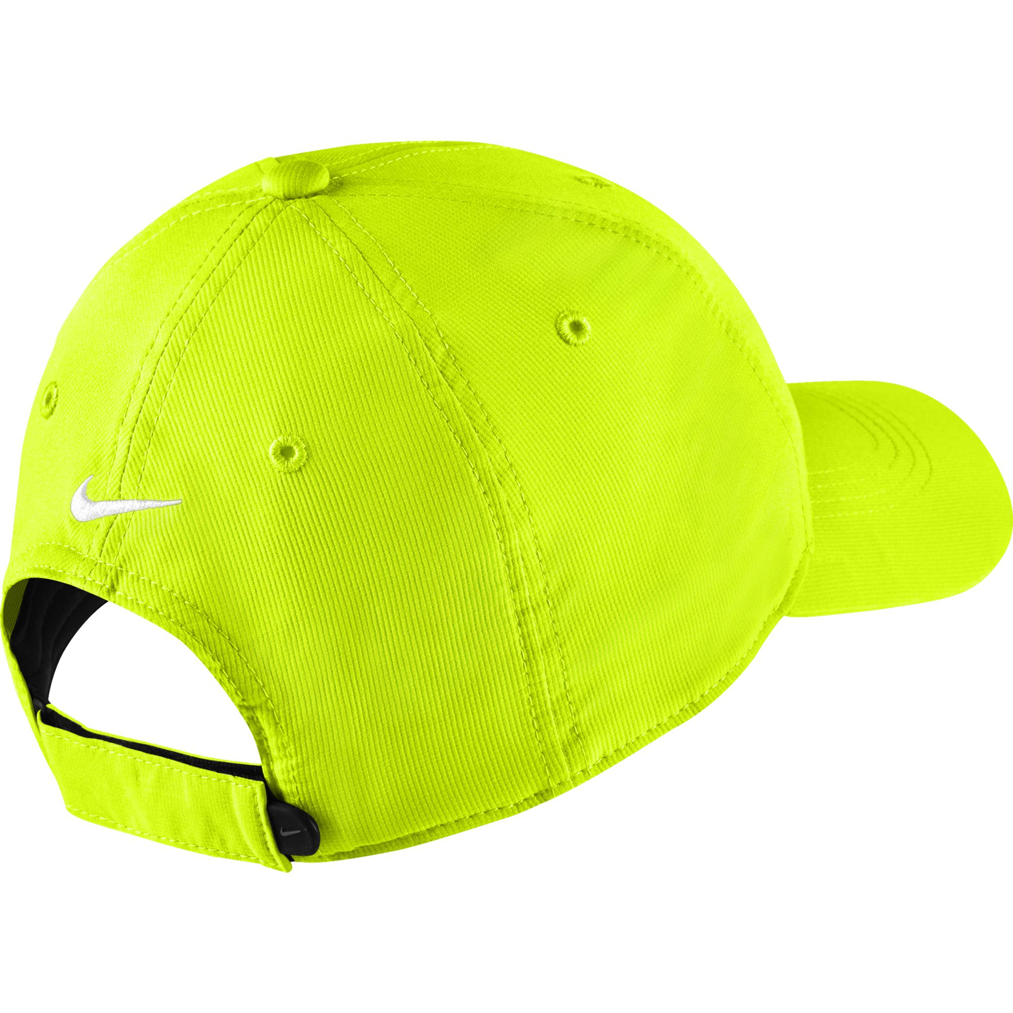 6ea37ba34d3 Nike - NEW Nike Legacy91 Tech Adjustable Volt White Hat Cap - Walmart.com