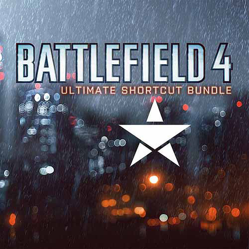 Electronic Arts Battlefield 4: The Ultimate Shortcut Bundle (Digital Code)