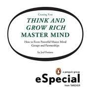 Creating Your Think and Grow Rich Master Mind - eBook
