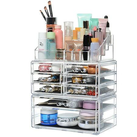 Makeup Cosmetics Organizer Acrylic
