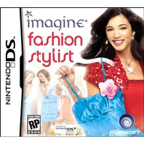 Imagine: Fashion Stylist (DS)