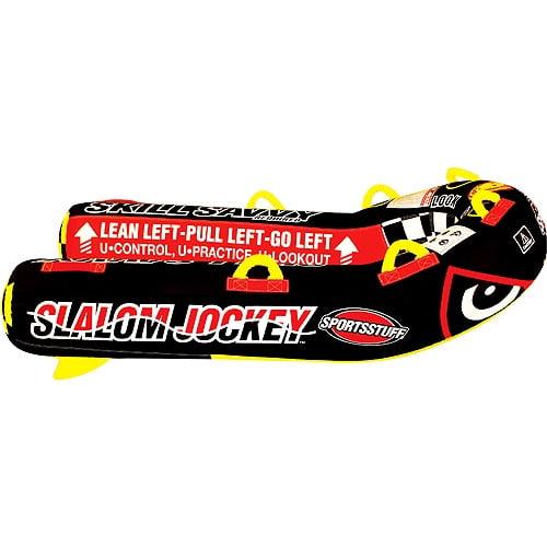 SportsStuff 53-1385 531385 Slalom Jockey-Tube