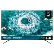 "Hisense 65"" Class 4K Ultra HD (2160P) HDR10 Android Smart LED TV (65H8F)"