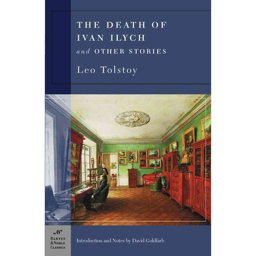 Death Of Ivan Ilych And Other Stories