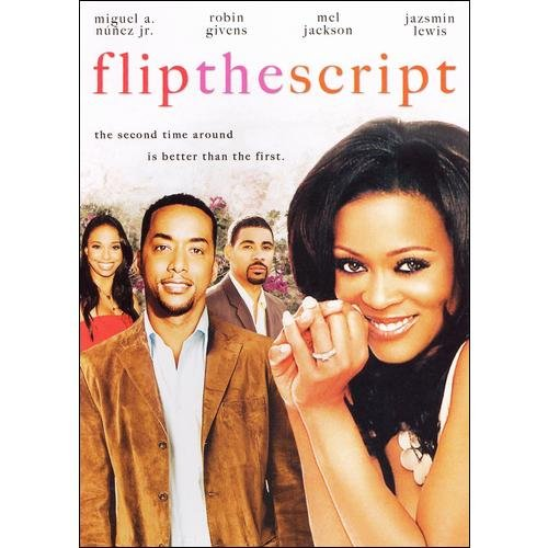 Flip The Script (Widescreen)