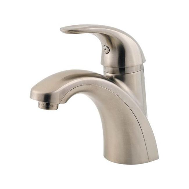Price Pfister Lf042prkk Parisa Single Handle Lavatory Faucet