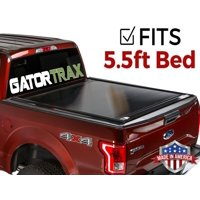 349be2f5f6b Product Image GatorTrax Retractable Tonneau Cover (fits) 2015-2019 Ford  F150 5.5 FT. Bed