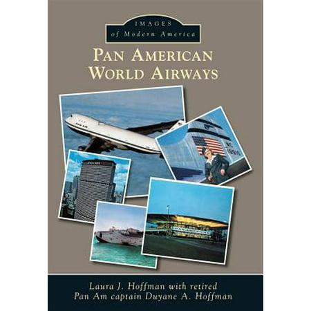 Pan Am World Airways - Pan American World Airways