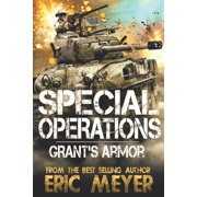 Special Operations: Special Operations: Grant's Armor (Paperback)