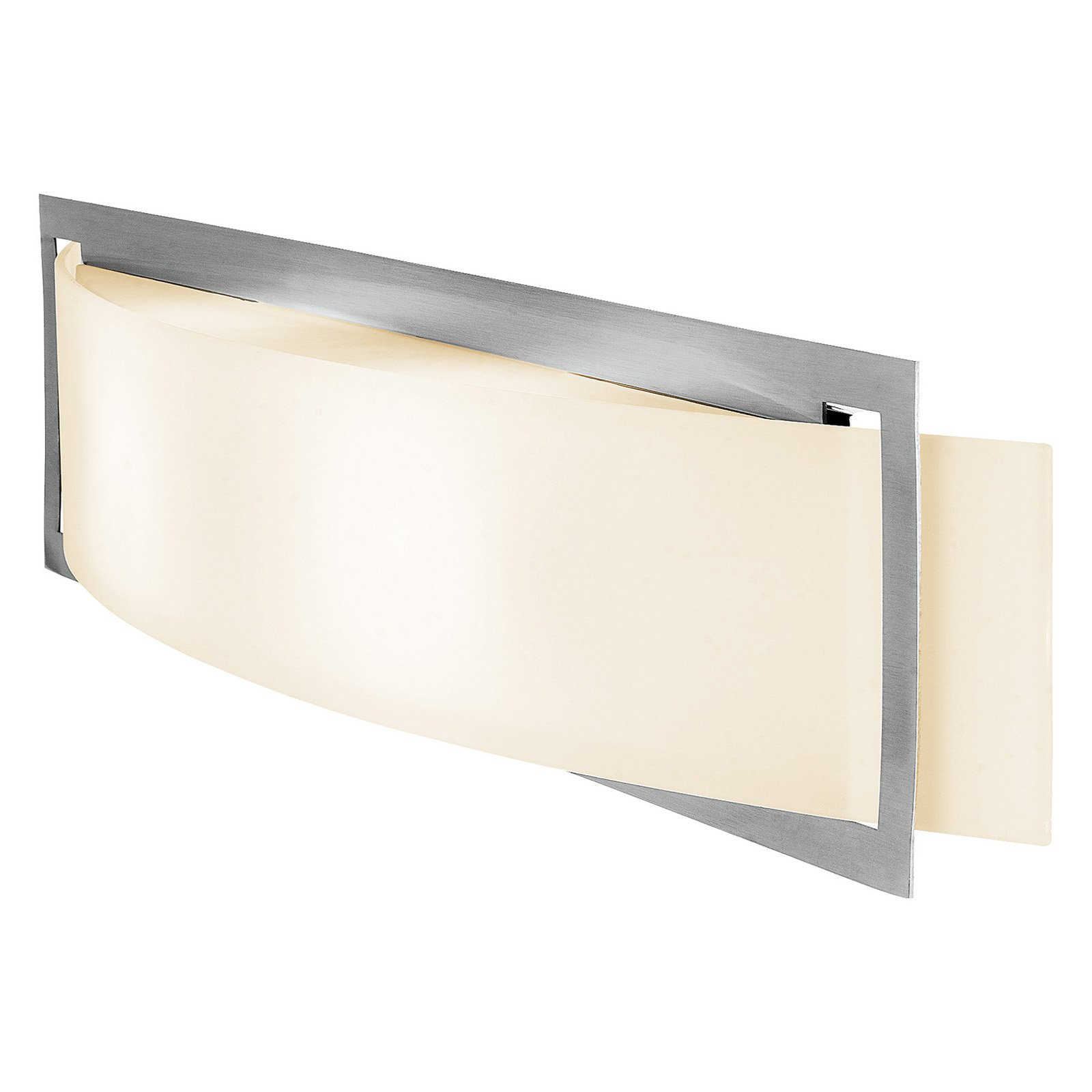 Access Lighting Argon 62105LED-BS OPL Wall Sconce by Access