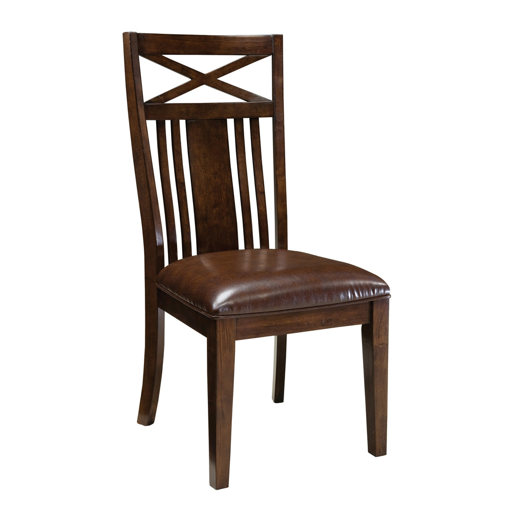 Standard Furniture Sonoma Side Chair (Set of 2)