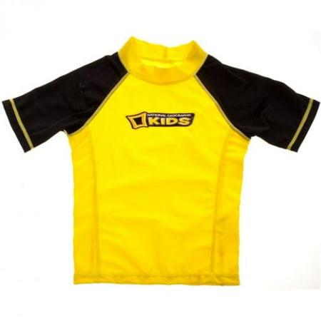 National Geographic Kids Lycra Shirt