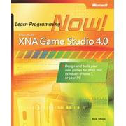 Microsoft XNA Game Studio 4.0 - eBook