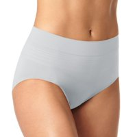 Women's Warner's RS1501P No Pinching No Problems Seamless Brief Panty