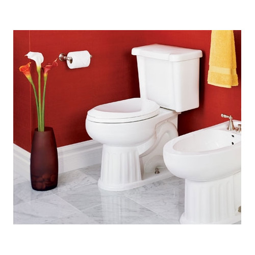 St Thomas Creations Mayfair 2 - Piece Chair - Height Elongated Toilet