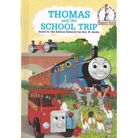 Thomas the Tank Engine and the School Trip](Thomas The Tank Engine Halloween Special)