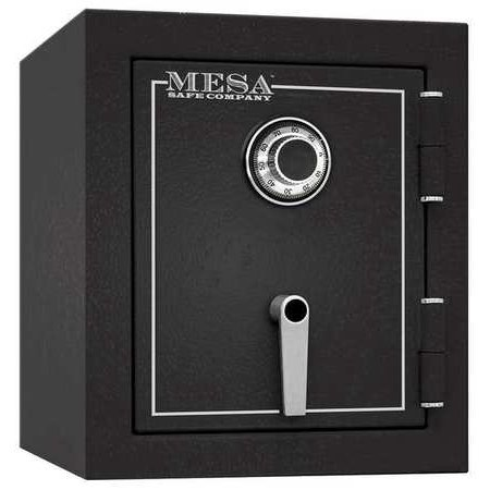 Mesa Safe Fire Resistant Security Safe with Mechanical Lock, MBF1512C