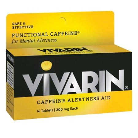 Vivarin Caffeine Alertness Aid 16