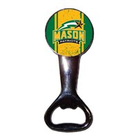 George Mason Patriots Magnetic Bottle Opener