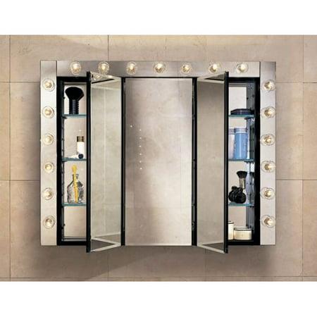 Robern Beveled Storage Cabinet (Robern PLM3630W 36