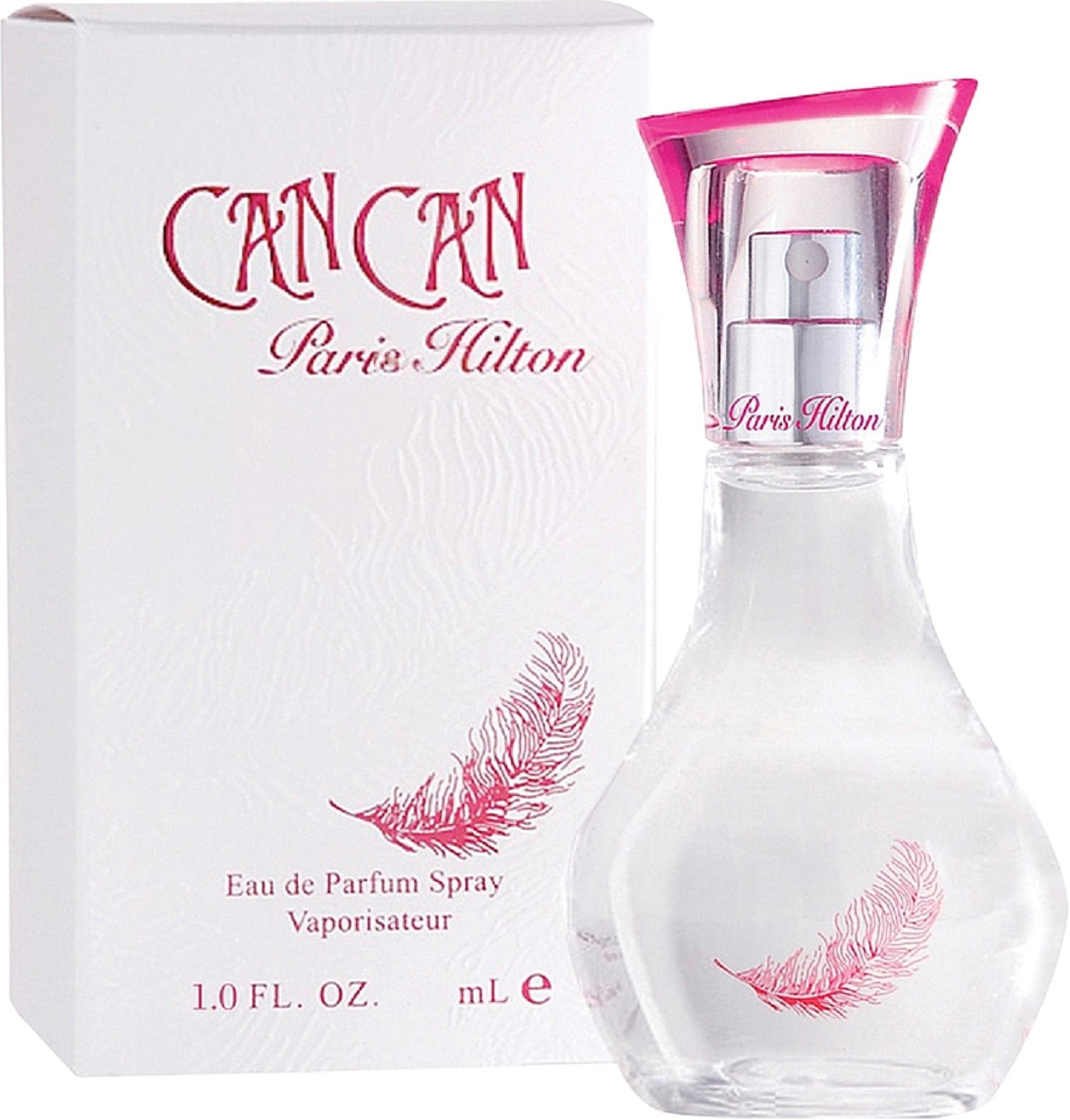 Paris Hilton Can Can Eau de Parfum Spray, 1 fl oz