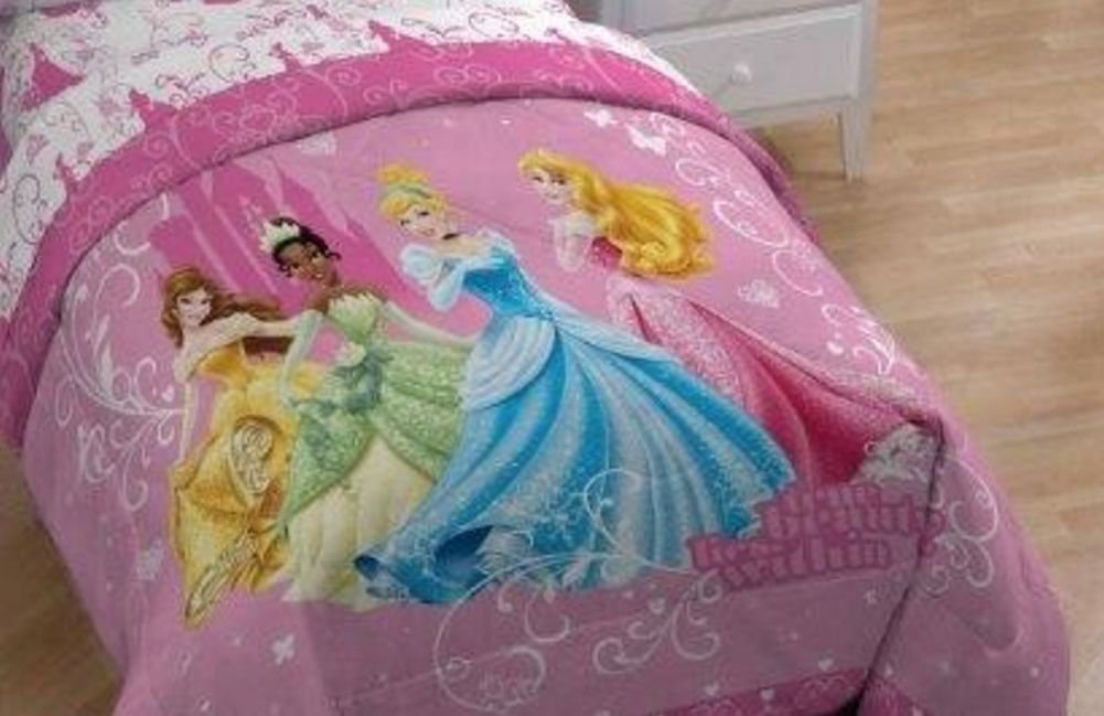 Princess Tiana Bed Set Tyres2c