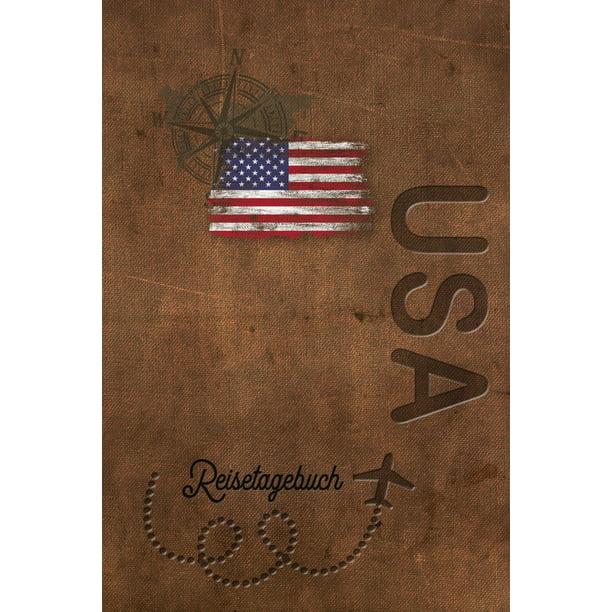 Reisetagebuch Amerika
