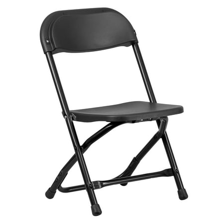 Day Care Chair - Flash Furniture Kids Plastic Folding Chair