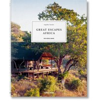 Great Escapes Africa. the Hotel Book, 2019 Edition (Hardcover)