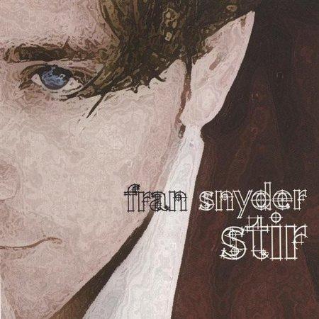 Fran Snyder   Stir  Cd